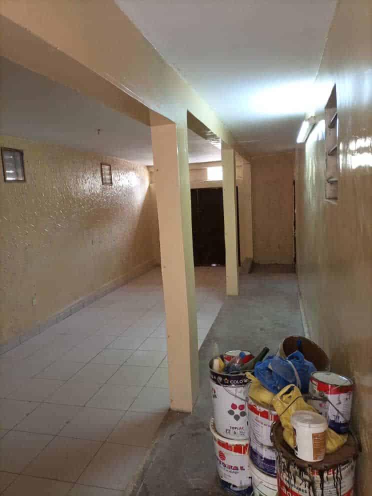 Maison plein pied en location à Amitié II
