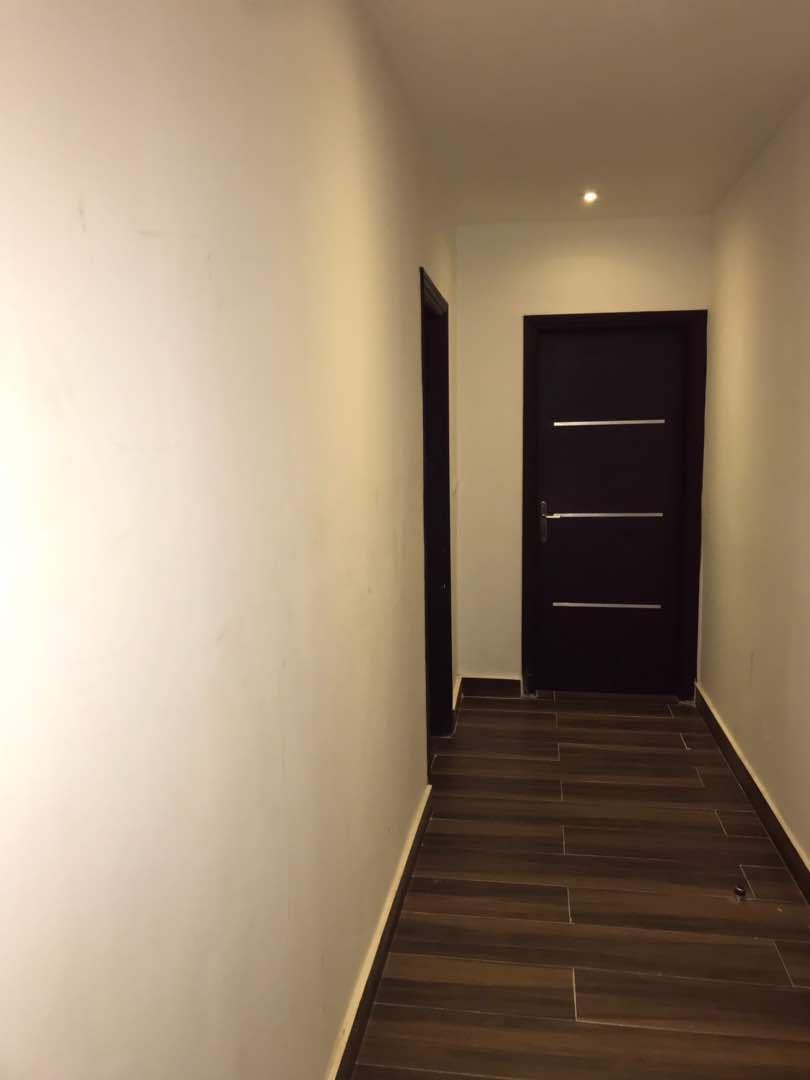 Appartement à louer à Dakar rue Felix Faure