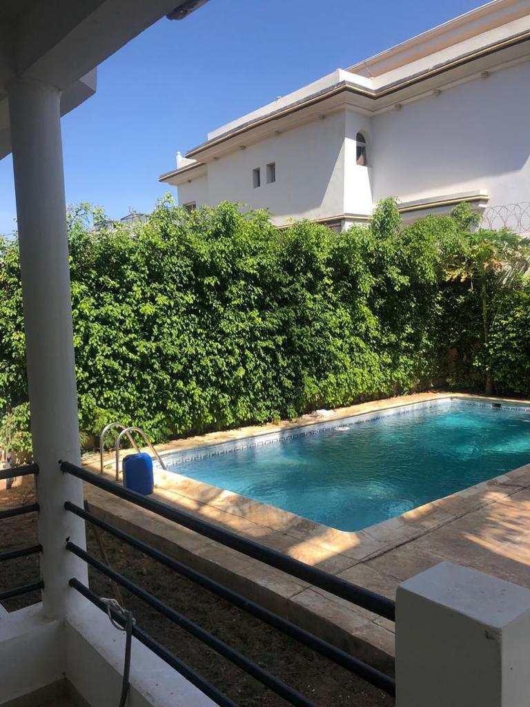Villa à Louer à Dakar aux Almadies