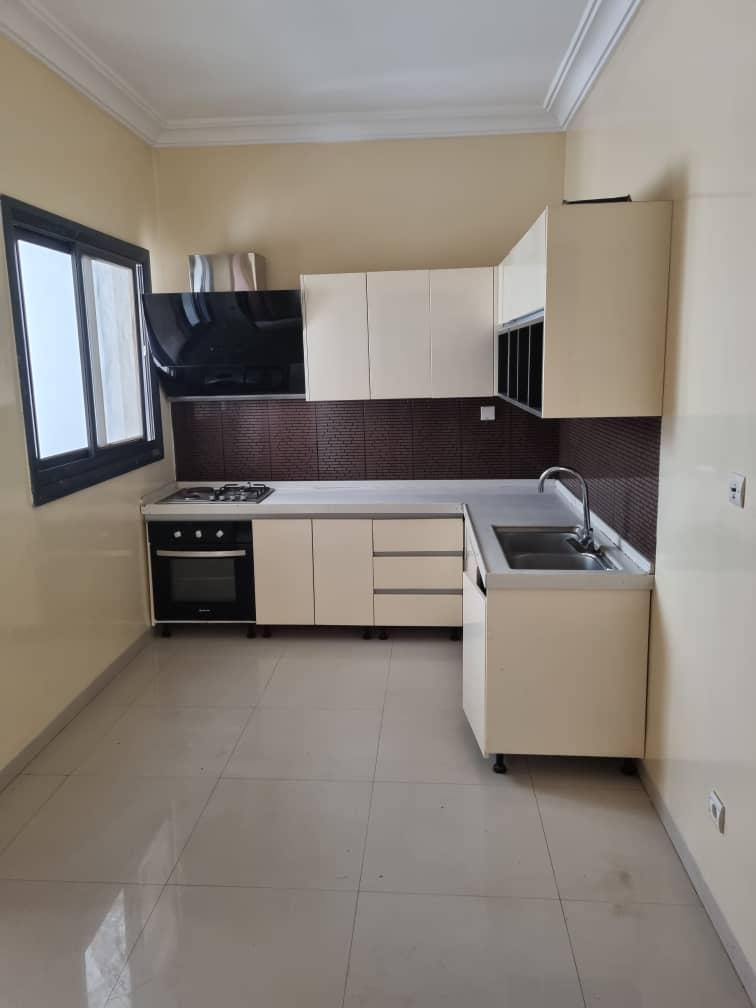 Appartement à Louer à Dakar à Cité keur gorgui