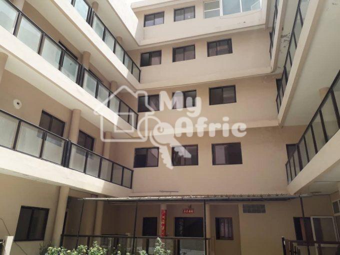 Immeuble à Louer à Dakar aux Almadies